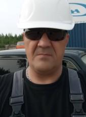 Mikhail, 47, Russia, Novyy Urengoy