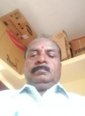 kanni appan, 68, India, Tirunelveli