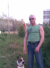 Aleks Bosyara, 48, Russia, Koryazhma