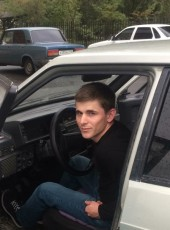 Arsen , 21, Russia, Kizlyar