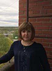 Oksana, 47, Russia, Vyborg