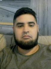 Sergio, 29, Mexico, Ciudad Juarez