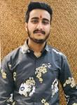 ravi, 23, Delhi