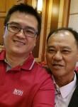 Abu wong, 45 лет, China (Estado de Nuevo León)