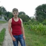 Maksim, 18  , Kopychyntsi