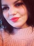 Irina, 18, Staryy Oskol