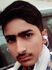 Rao, 18, Pakistan, Islamabad