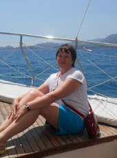 Elena, 57, Russia, Novosibirsk