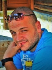 sasha, 35, Ukraine, Uzhhorod