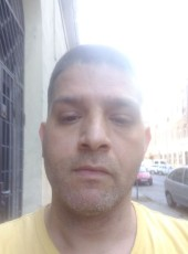 Zolika, 35, Hungary, Budapest