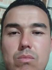 Rashid, 33, Russia, Mytishchi