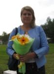 yulya, 39  , Krasnye Baki