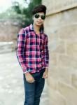 sonu, 23, New Delhi