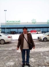 Budulay, 58, Uzbekistan, Tashkent
