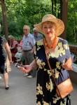 erika isaeva, 70, Moscow