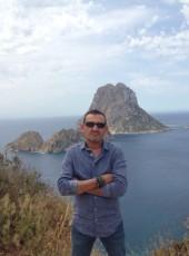 fede, 47, Spain, La Roca del Valles