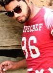 Isshan, 26  , Khalilabad