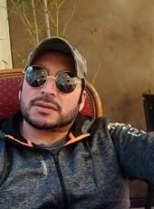 yaroslav, 34, Abkhazia, Sokhumi