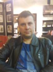 Mikhail, 19, Russia, Vorkuta