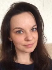 Evgeniya, 32, Russia, Saint Petersburg