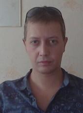 Dmitriy, 35, Russia, Samara