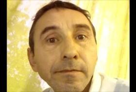 Radiy Filippov, 56 - Just Me