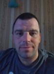 Eduard, 34  , Pikalevo