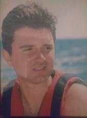 Khaver, 42, Russia, Saint Petersburg