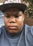 jamicheal, 23  , New South Memphis