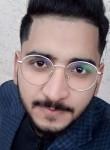 Zohaib Xiddiqu, 18, Islamabad