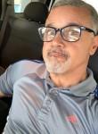 Richard Thomps, 50, Dallas