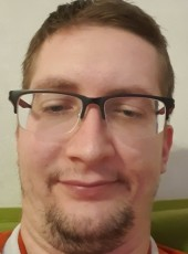Marek, 34, Slovak Republic, Prievidza