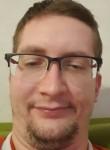 Marek, 34  , Prievidza
