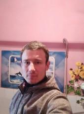 Oleksandr, 29, Ukraine, Zhurivka