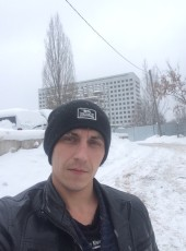 Андрей, 31, Россия, Лобня