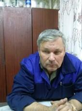 Sergey, 61, Russia, Samara