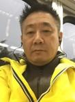 Zhanwei, 63  , Vancouver