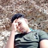 Abdo, 21  , Dakhla