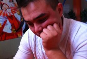 Aleksey , 30 - Just Me