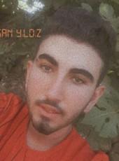 Hakan, 21, Turkey, Ankara