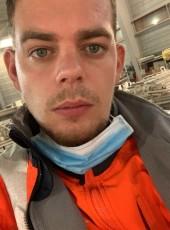 Jason, 23, France, Courbevoie