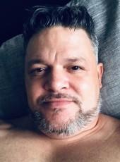 Tony jose, 43, Venezuela, Barcelona