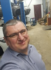 Sergey, 45, Russia, Novyy Urengoy