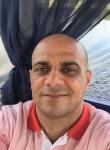 Аббас абед, 44, Rostov-na-Donu