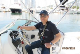 Khen Dmitriy , 41 - Just Me