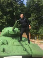 David Mnatsakanyan, 40, Russia, Medyn