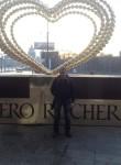 achi, 36, Moscow