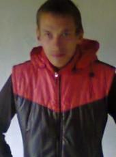Yuriy, 25, Russia, Achit