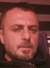 Faruk, 37, Turkey, Izmit