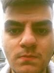 Ali, 23  , Manchester